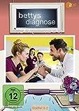 Bettys Diagnose - Staffel 5.2 [3 DVDs]