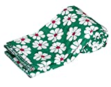 Indiweaves Printed Super Soft and Warm C...