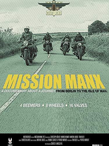 Mission Manx