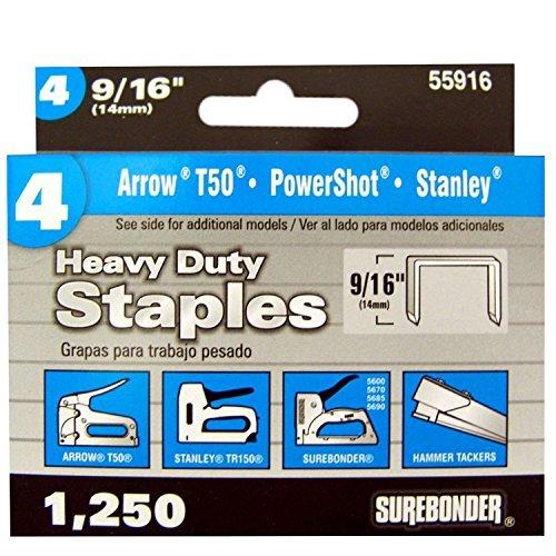 surebonder-55038-heavy-duty-3-8-inch-length-staples-arrow-t50-type-1250-count-by-surebonder