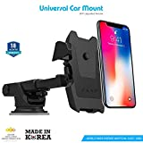 Best Phone Mounts - ZAAP Quick One Premium Car Mount holder Review