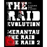 The Raid - Evolution