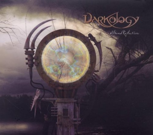 Darkology: Altered Reflections (Audio CD)