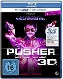 Pusher 3D (+ 2D-Version) [Blu-ray 3D]