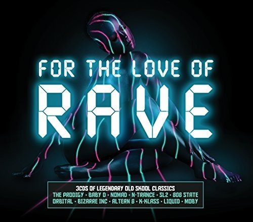 For The Love Of Rave Test