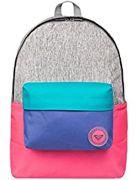 Roxy Sugar Baby Colorblock Backpack