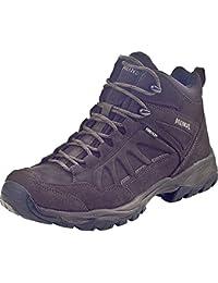 MEINDL Nebraska Mid GTX Zapato de Senderismo Caballero