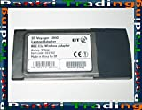BT Voyager 1060 PCMCIA Wireless G Card Adapter 022762