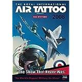 The Royal International Air Tattoo: 2008