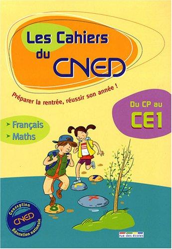 Français, Mathématiques, Du CP au CE1