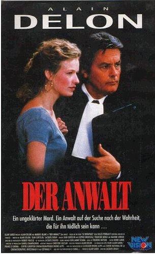 Bild von Der Anwalt [VHS]