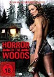 DVD Cover 'Horror in the Woods - Uncut Box Edition mit 6 Filmen [2 DVDs]