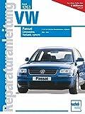 VW Passat V 1999-2002 (Reparaturanleitungen)