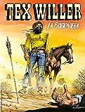 Fumetto Tex Willer N° 8 - La Prigioniera - Sergio Bonelli Editore - Italiano