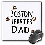 Boston Terrier Dog Dad - Doggie by breed...
