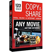 123 Copy DVD Gold 2014 (PC)