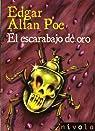 El escarabajo de oro par Poe