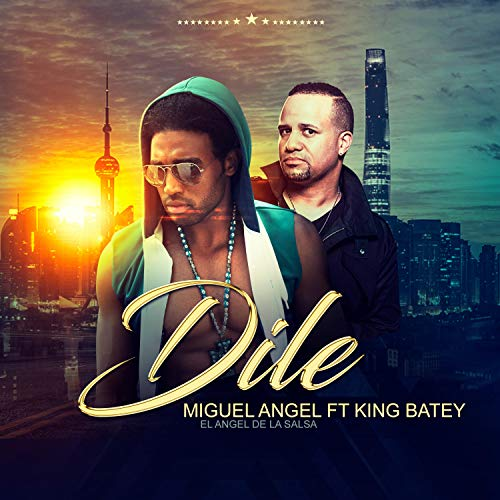 Dile (feat. King Batey)