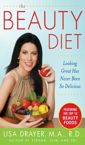 The Beauty Diet: Looking Great has Never Been So Delicious (English Edition)