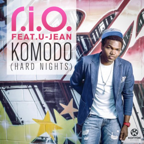 Komodo (Hard Nights)