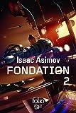 Fondation (Tome 2) - Folio - 22/10/2015
