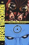Before Watchmen: Nite owl-Dr. Manhattan: 1