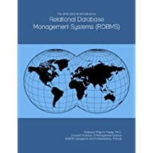The 2018-2023 World Outlook for Relational Database Management Systems (RDBMS)
