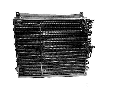 BEHR HELLA SERVICE 8FC 351 035-191  Kondensator, Klimaanlage -