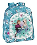 Frozen - Mochila junior adaptable a carro (Safta 611538640)