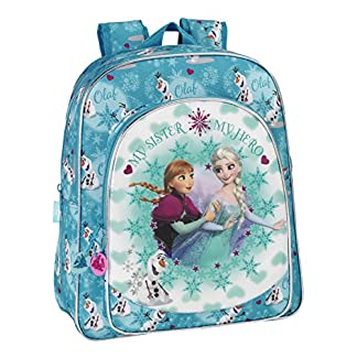 Disney Frozen – Mochila Junior Adaptable a Carro (SAFTA 611538640)