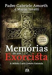 Memórias de um Exorcista (Portuguese Edition)