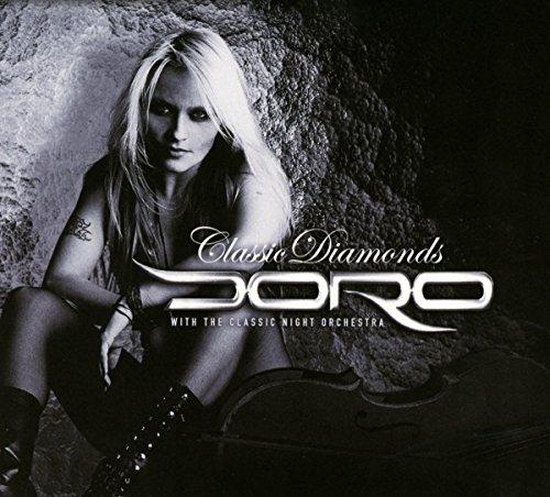 Doro: Classic Diamonds (Digipak) (Audio CD)