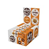 Why Nut Almond Snack Balls 15 pack x 22g