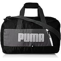 Puma 75094 01, Borsa Unisex-Adulto, Nero, Taglia Unica