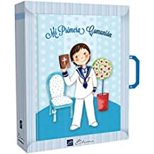 Edima - Libro de Mi Primera Comunión con maletín (500613)