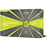 Callaway Golf 2018 Superhot Golf Balls (Pack of 15)