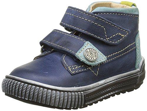 CatiminiCygne - Sneaker Bambino, Bleu (12 Vtu Bleu Dpf/Hippy), 24