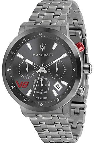 Maserati Gran Turismo relojes hombre R8873134001
