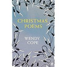 Christmas Poems (English Edition)
