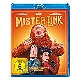 Mister Link - Ein fellig verrücktes Abenteuer [Blu-ray]