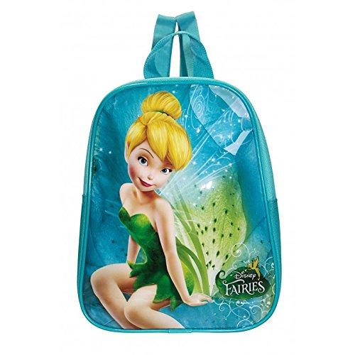 Disney Tinkerbell : Kinder-Rucksack - Kindergartenrucksack