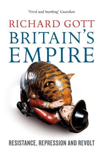 Britain's Empire Cover Image
