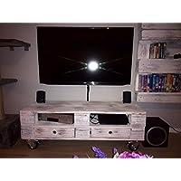 TV - Rack, Lowboard aus Europale
