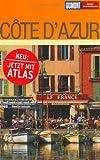 DuMont Reise-Taschenbuch Côte d'Azur - Britta Sandberg