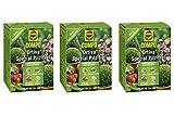 Compo Ortiva Spezial Pilz-frei 60 ml - Spezial-Fungizid gegen Pilzkrankheiten an Tierpflanzen und Gemüse im Gewächshaus + Freiland