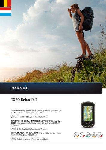 lux Pro, 010-12012-00 ()