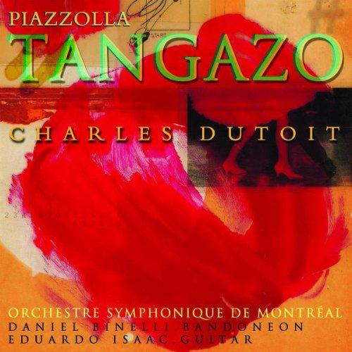 Piazzola:  Tangazo
