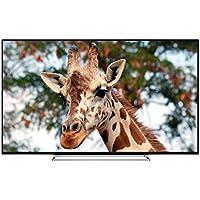 Toshiba 65U6763DA 165 cm (65 Zoll) Fernseher (4K Ultra HD, Triple Tuner, Smart TV)