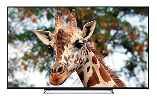 Toshiba 65U6763DA 165 cm (65 Zoll) Fernseher (4K Ultra HD, Triple Tuner, Smart TV) - Monitor Toshiba