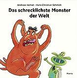 Das schrecklichste Monster der Welt